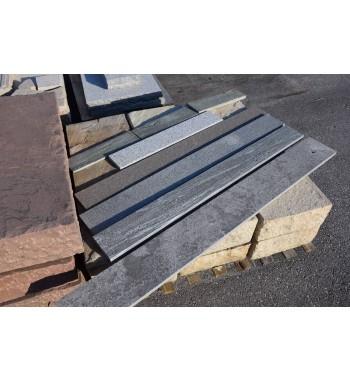 Setzstufen Granit