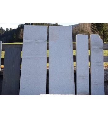 Sichtschutzplatten Granit