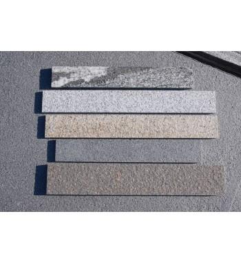 Sockelleisten Granit 8 cm