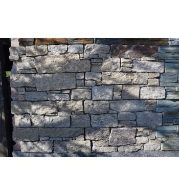 Wandpaneel auf Betonkern Rustic