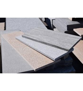Stufenplatten Granit