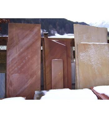 Sichtschutzplatten Mint-Modak
