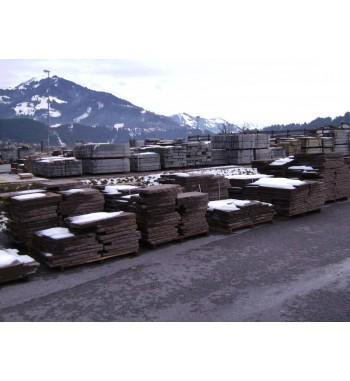 Stufenplatten  Porphyr