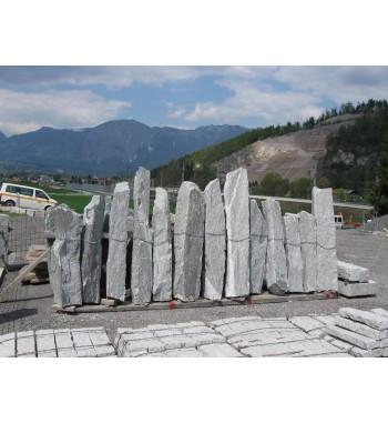 Ziersteine Granit bis 2,50m