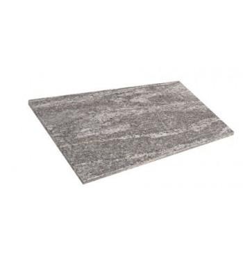 Bodenplatten Granit Taifun Grey
