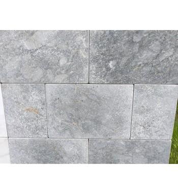 Bodenplatten Marmor Anthrazit 40x60x3 cm