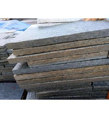 Stufenplatten  Gneis